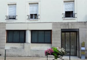 Façade du 40 avenue Jean Jaurès à Clamart